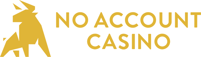 No Account Casino arvostelu