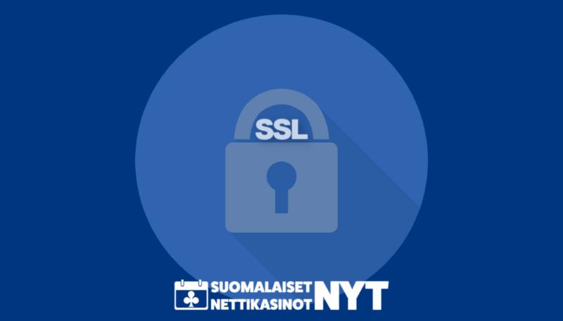 SSL-suojaus