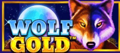 Wolf Gold kolikkopeli